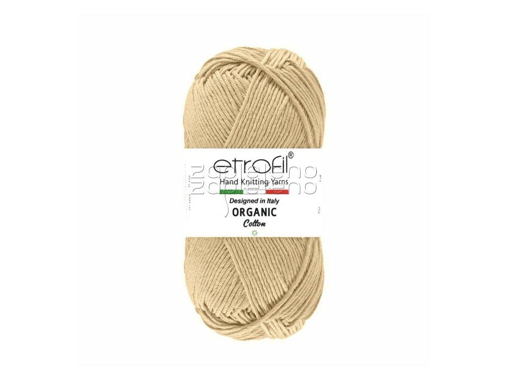 organic cotton EB030 nugatova