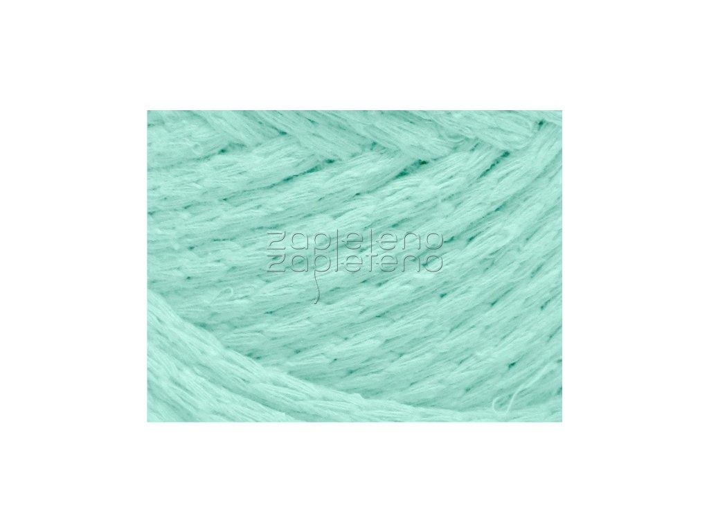 Cord Yarn mint 09