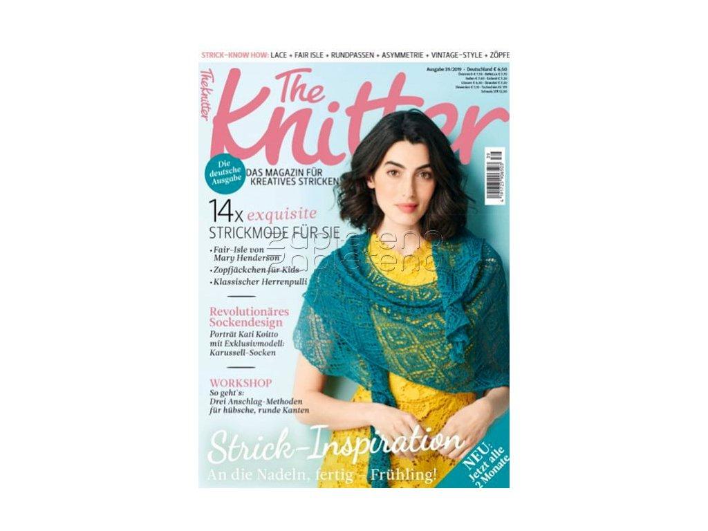the knitter 39 19