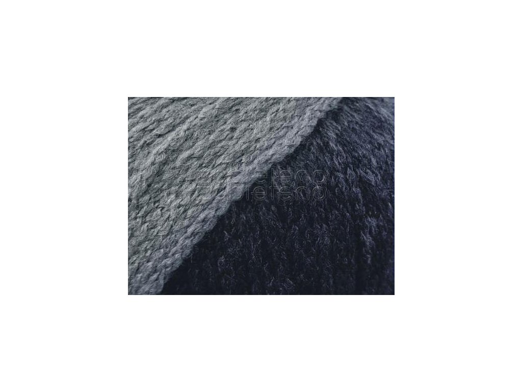 Air Wool Multi Himalaya Zapleteno tit