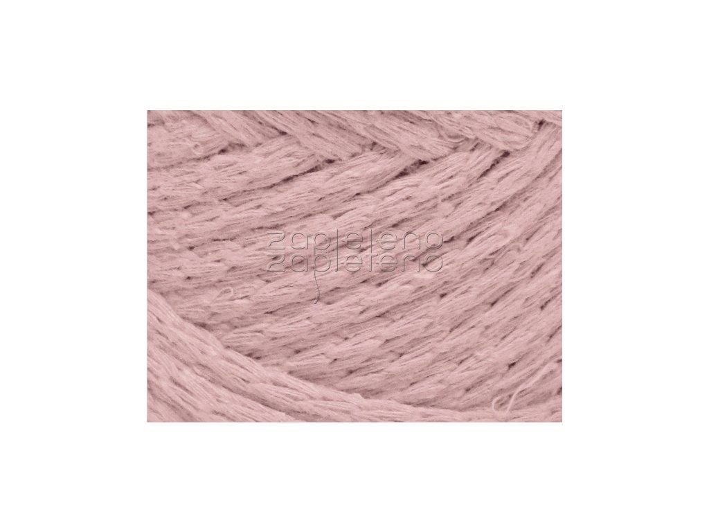 Cord Yarn svetla fialova 26