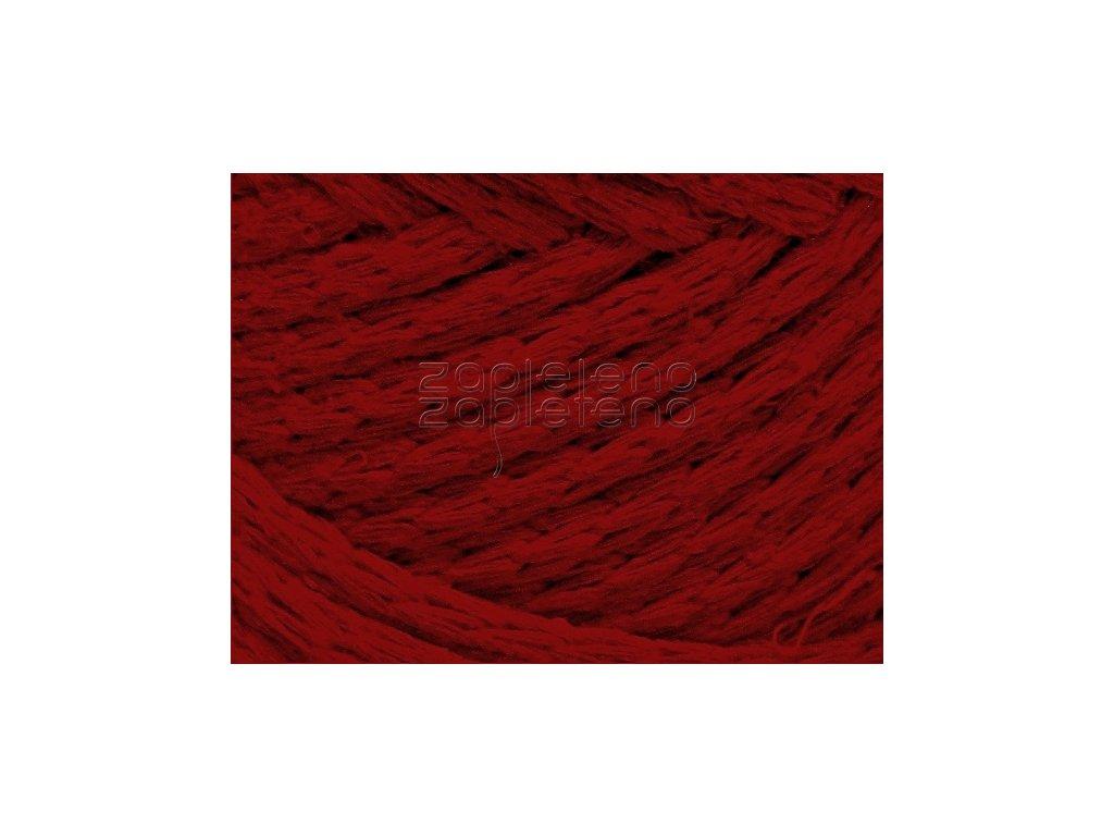 Cord Yarn 15 bordo