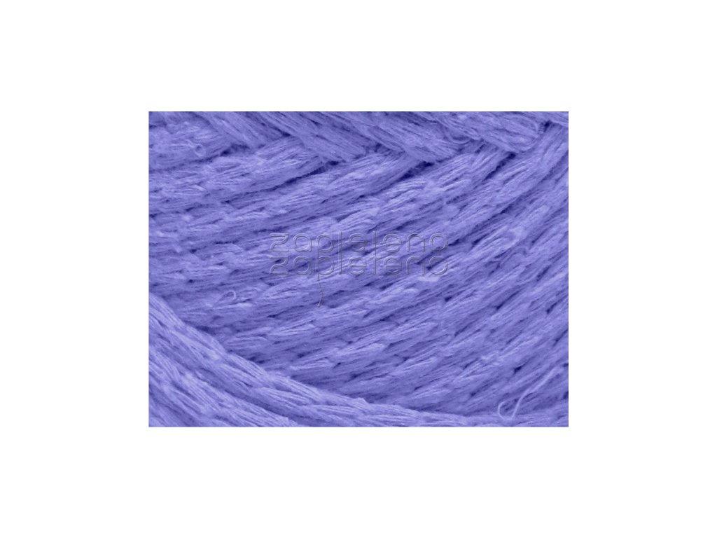 Cord Yarn 12 modra