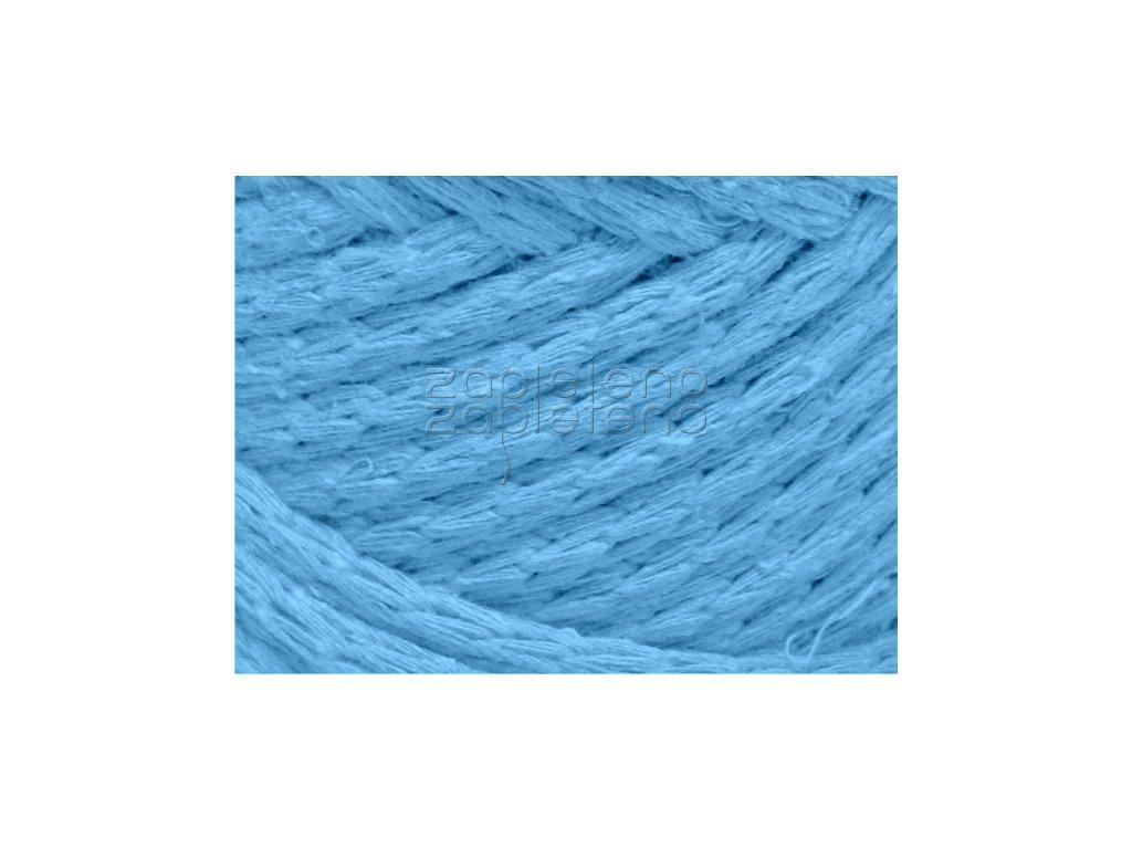 Cord Yarn 11 tyrkysova