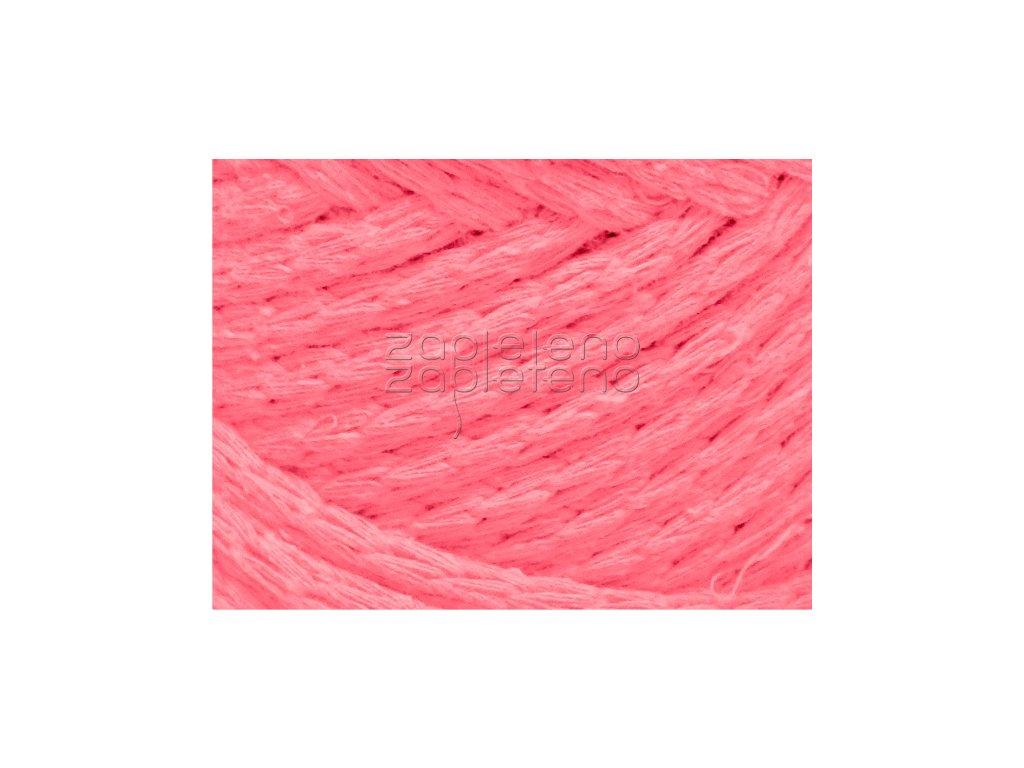 Cord Yarn 05 ruzova