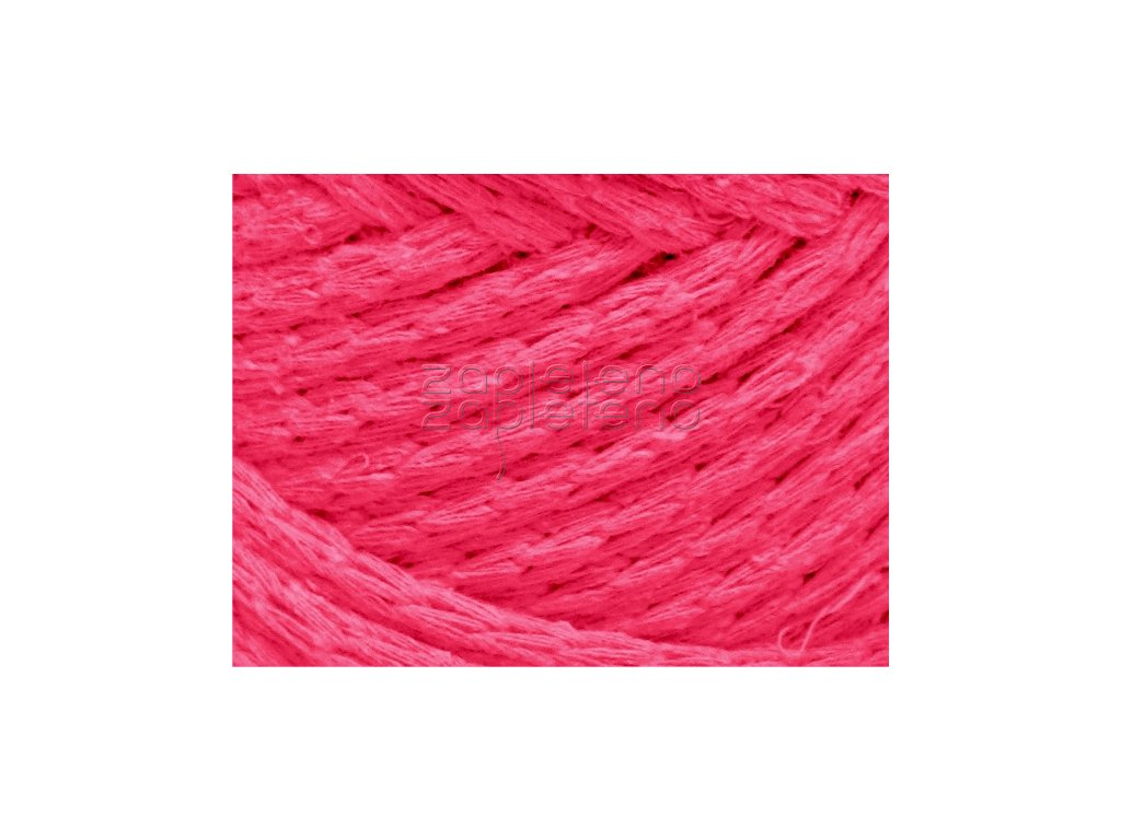 Cord Yarn 06 A pink