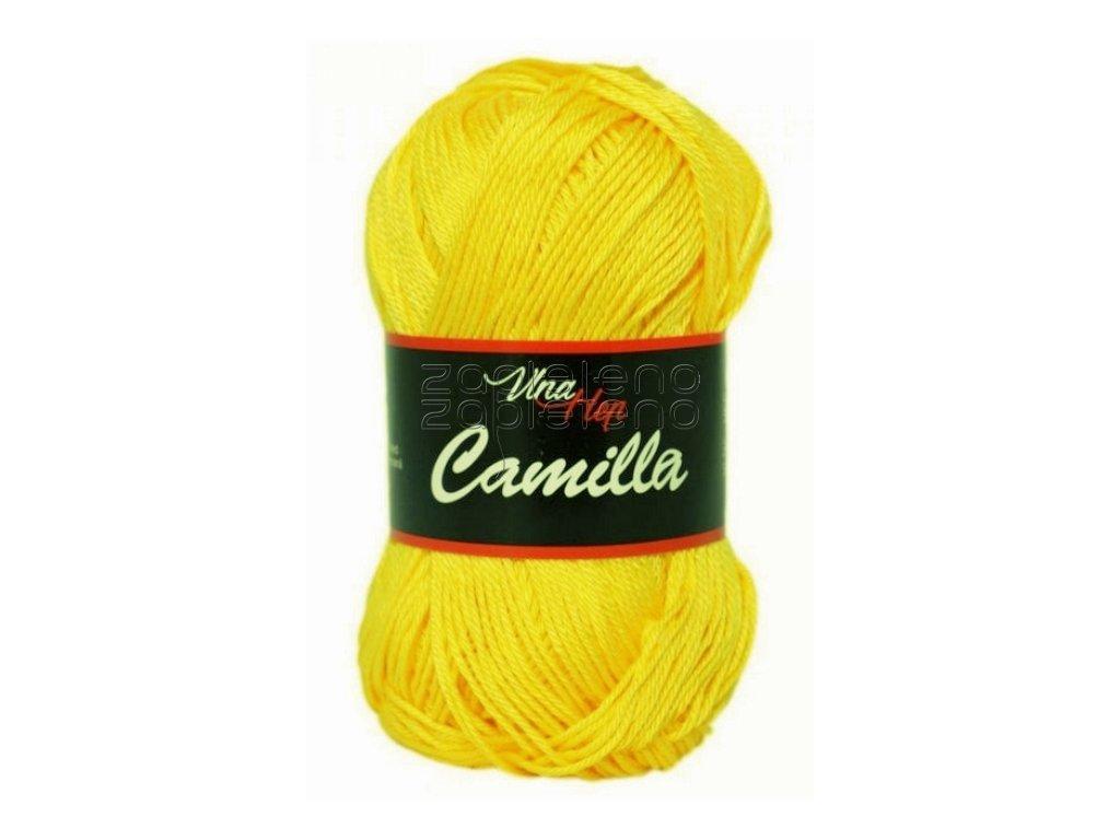 Camilla VH 8180 - žlutá