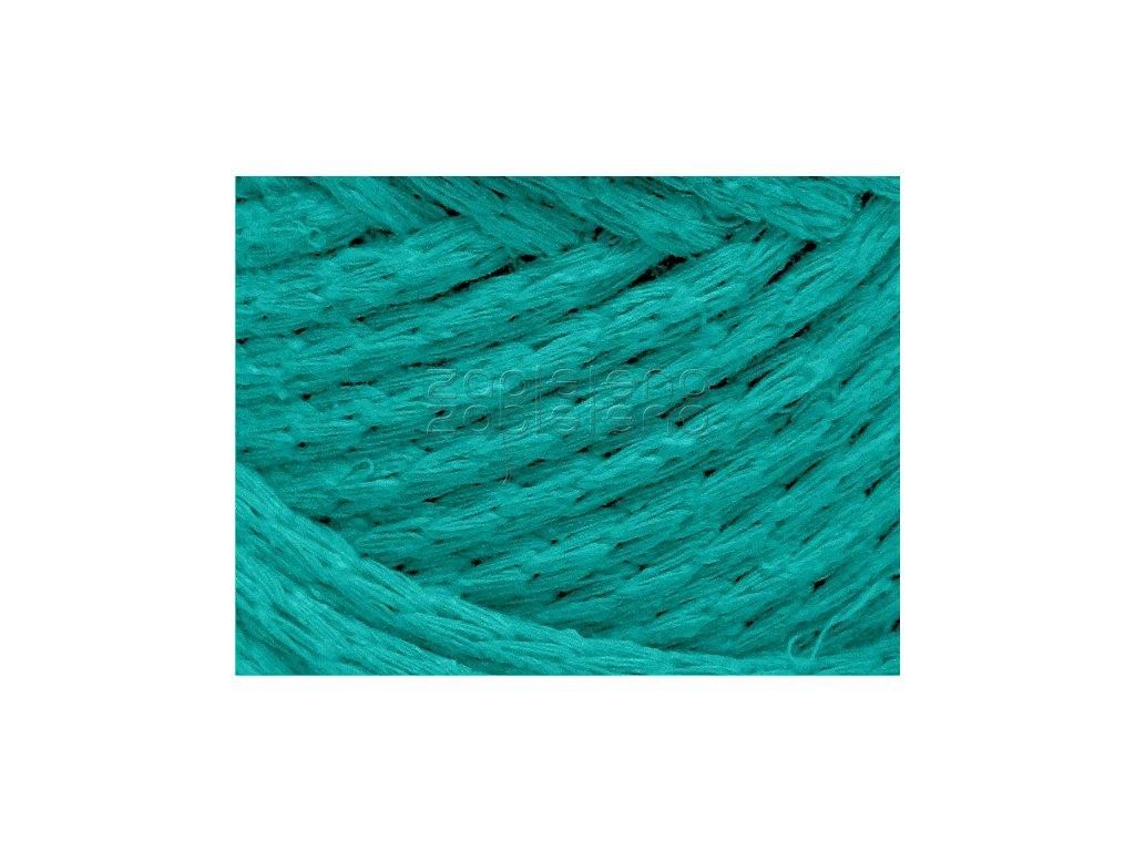 Cord Yarn 44 smaragdova