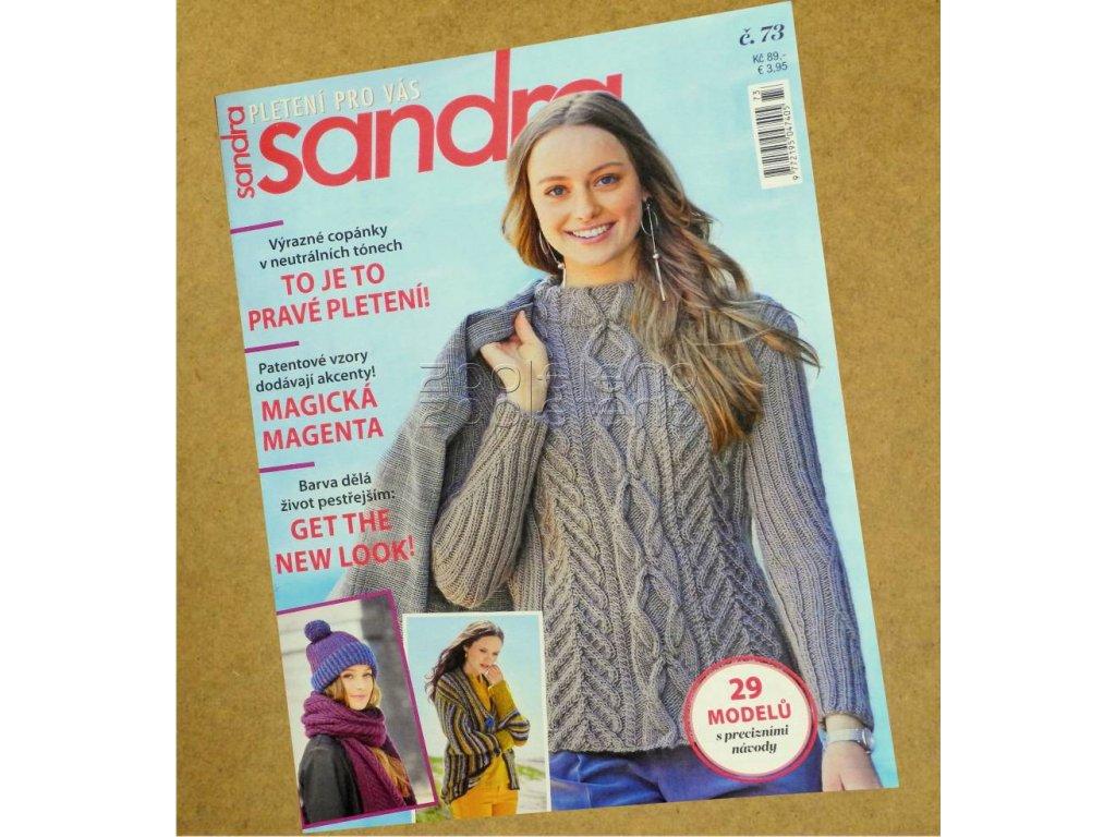Sandra 73 tit