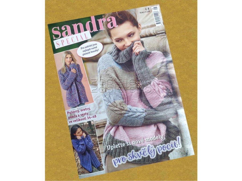 Sandra special 8