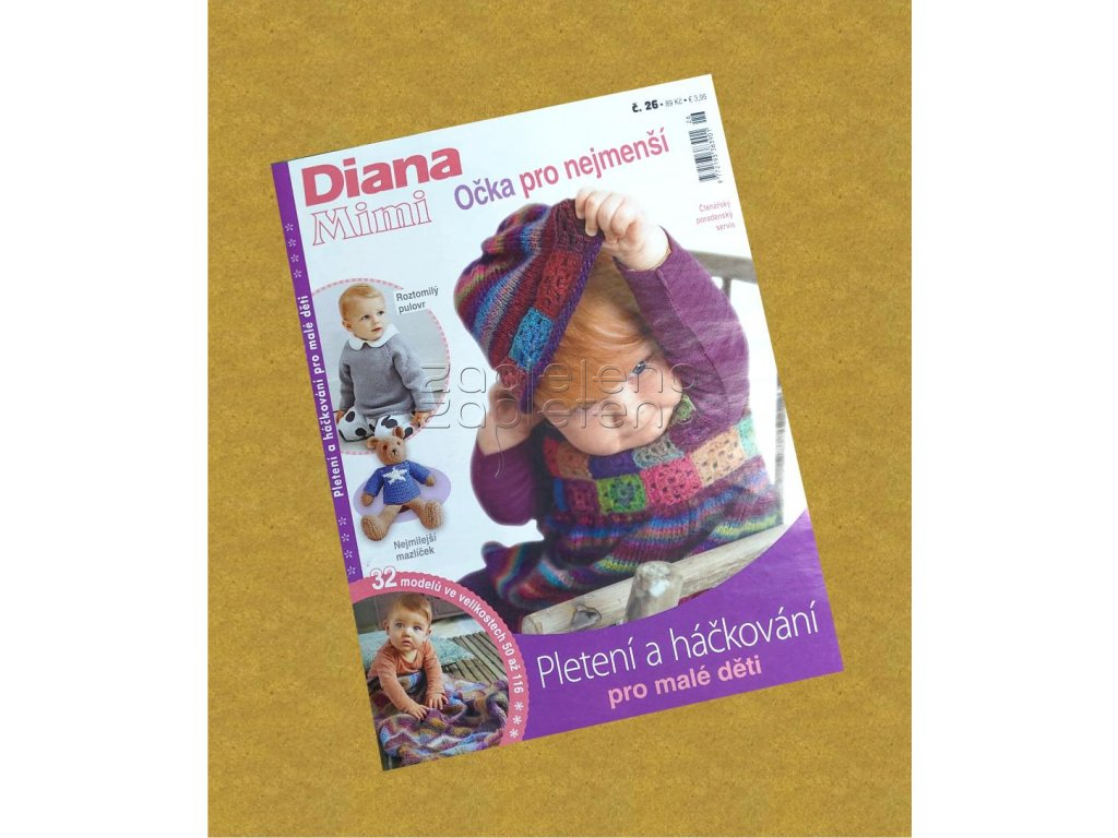 Diana Mimi 26