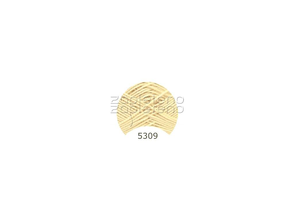 camilla 5309 kremova 1