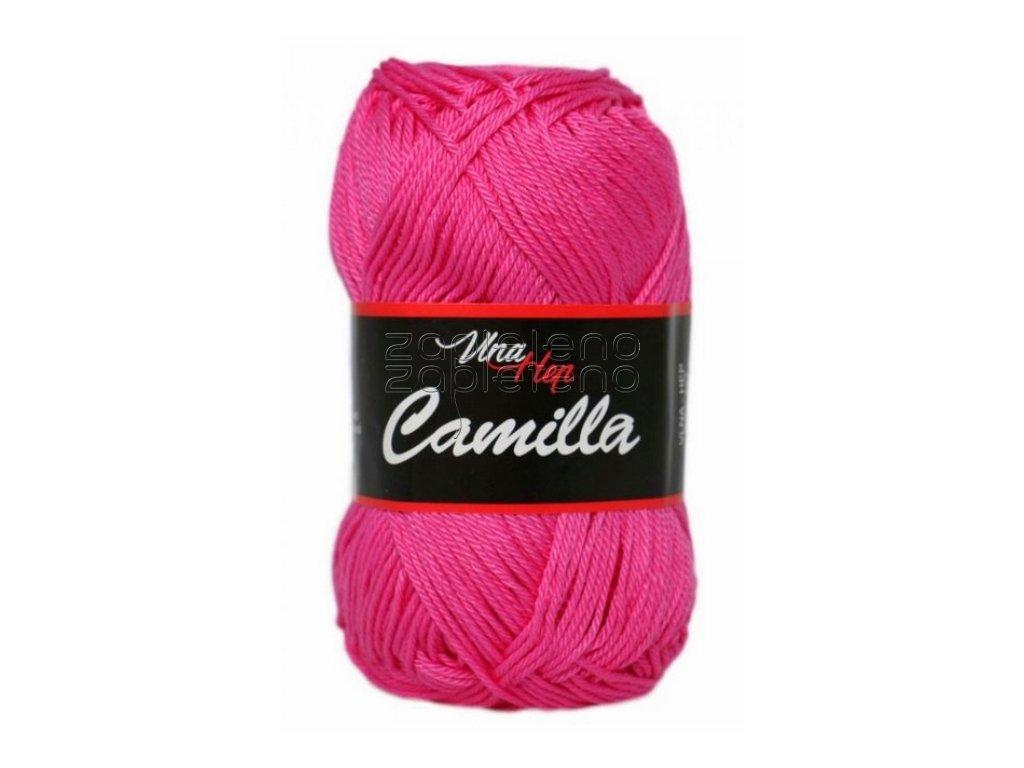 Camilla VH 8037 - tmavě růžová