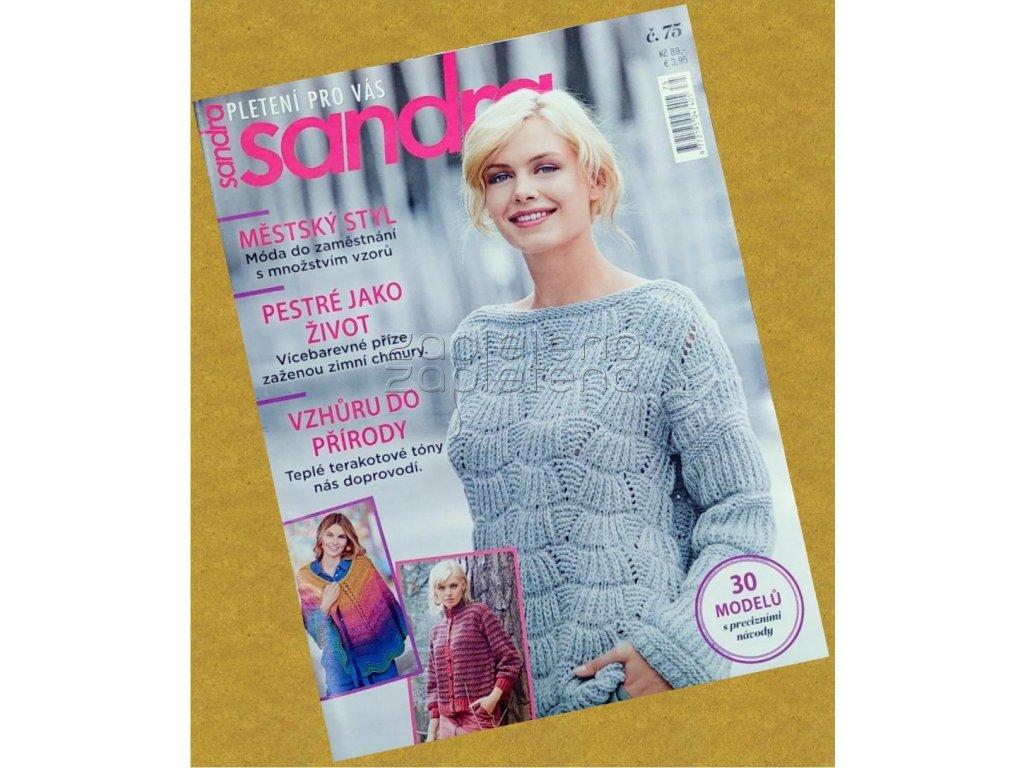 Sandra 75
