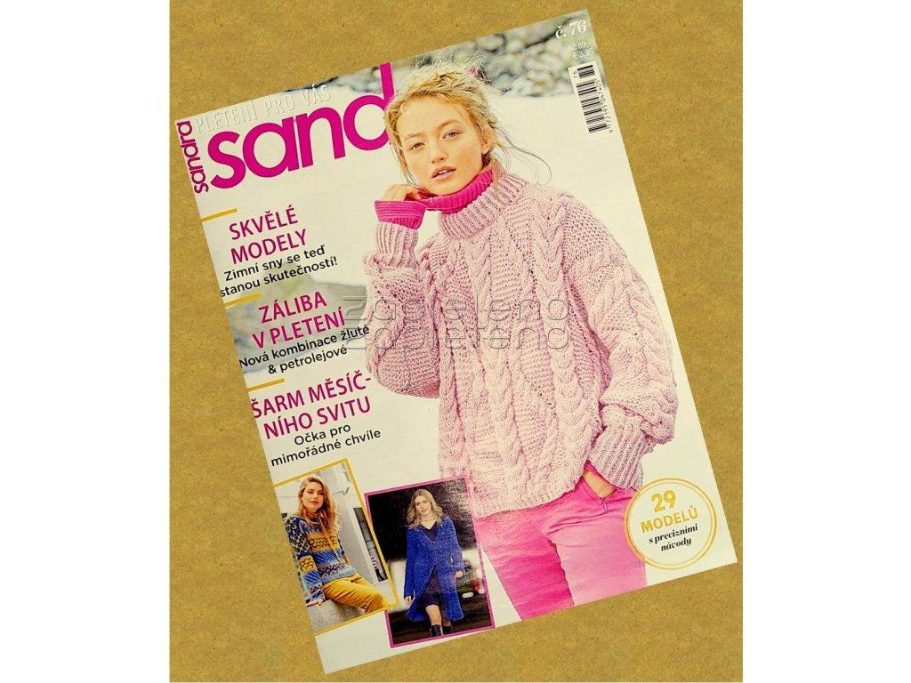 Sandra 76