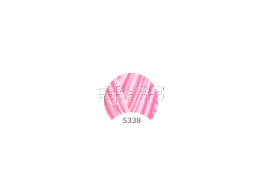 camilla 5338 svetle ruzova bila ruzova