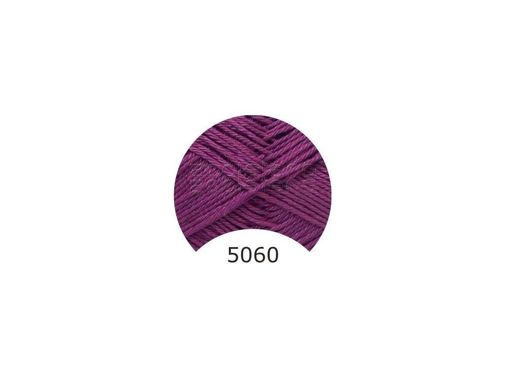 camilla 5060 tmavě fialová
