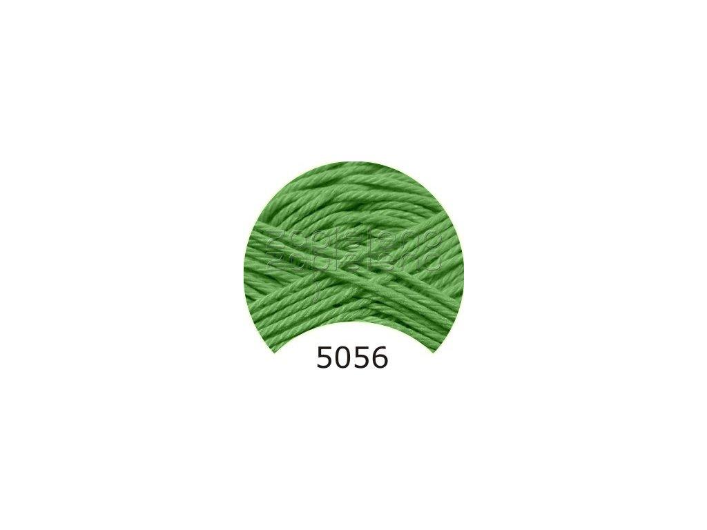 camilla 5056 světlá khaki