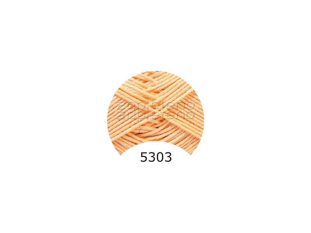 camilla 5303 broskev 1