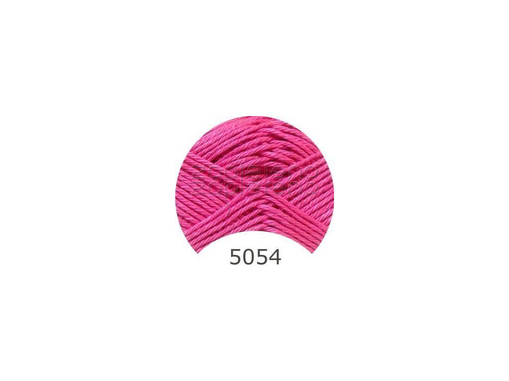 camilla 5054 světlý cyklámen