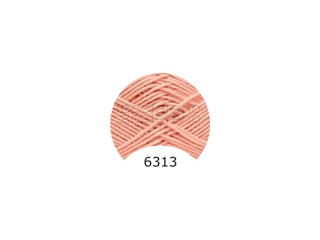 camilla 6313 světle růžová