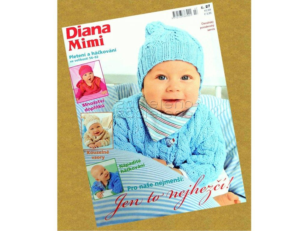 Diana Mimi 27