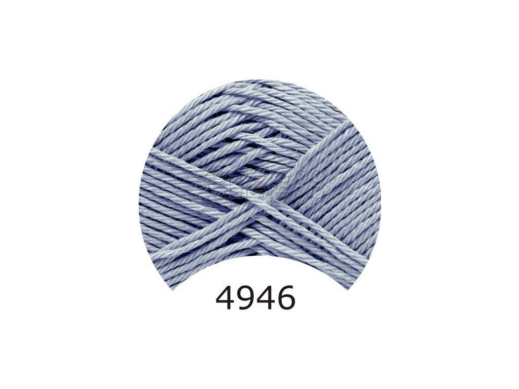 camilla 4946 dětská modrá