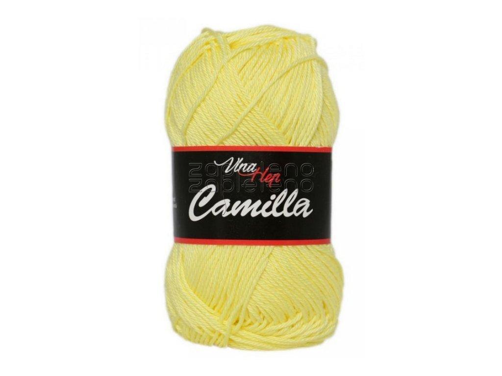 Camilla VH 8185 - vanilková