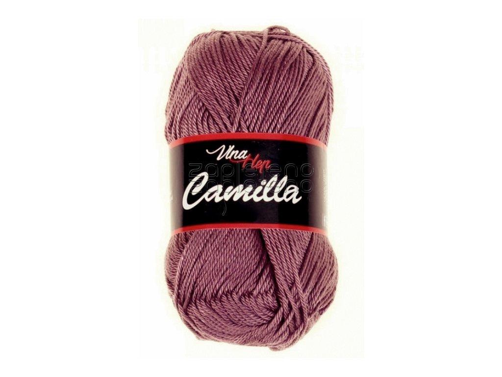 Camilla VH 8077 - starofialová