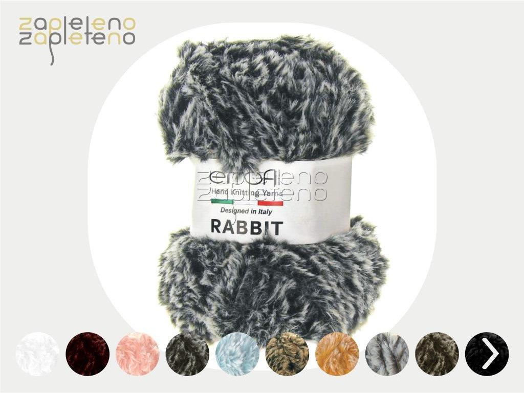Rabbit Etrofil Zapleteno