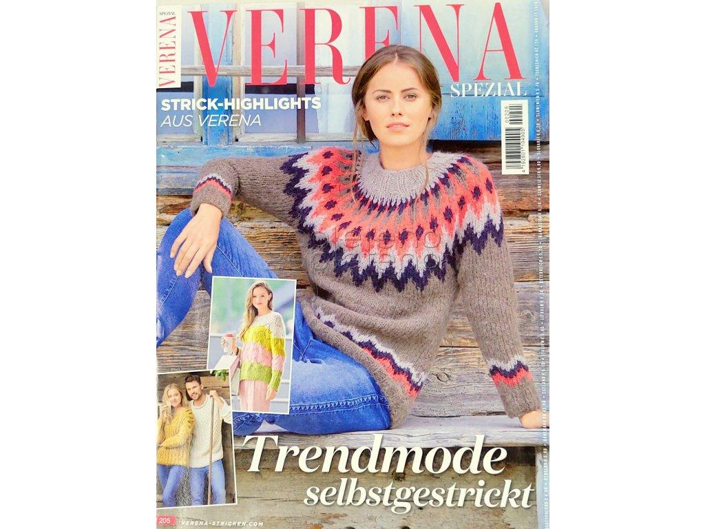 Verena Special 2020 Strick Highlights