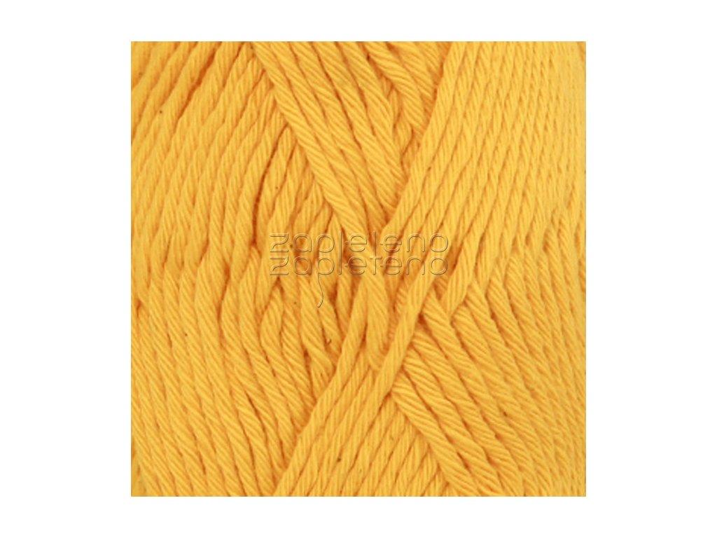14 zlatá žlutá uni colour