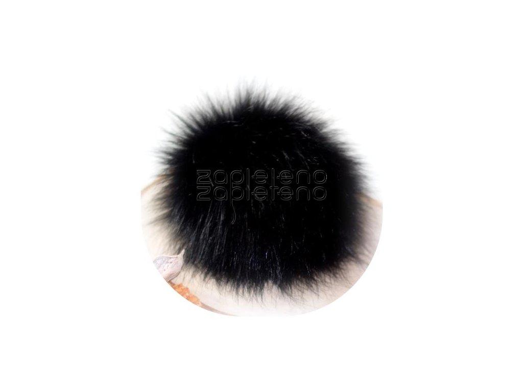 Bambule Mia - černá