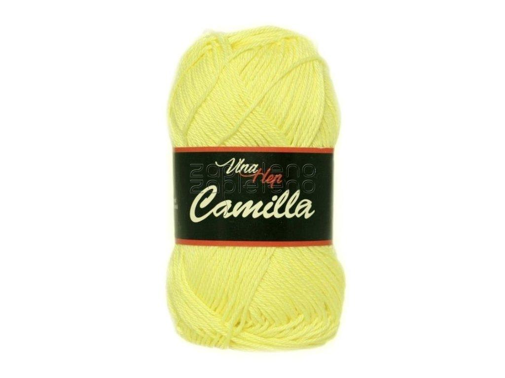 Camilla VH 8175 - světle vanilková