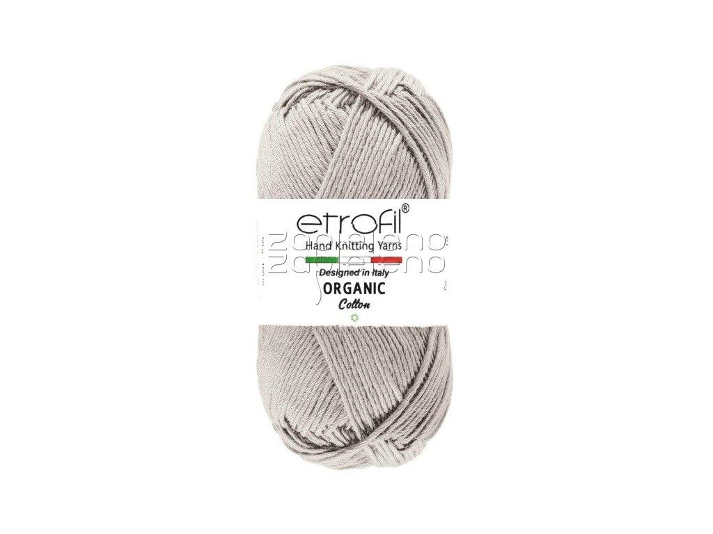 organic cotton EB041 seda