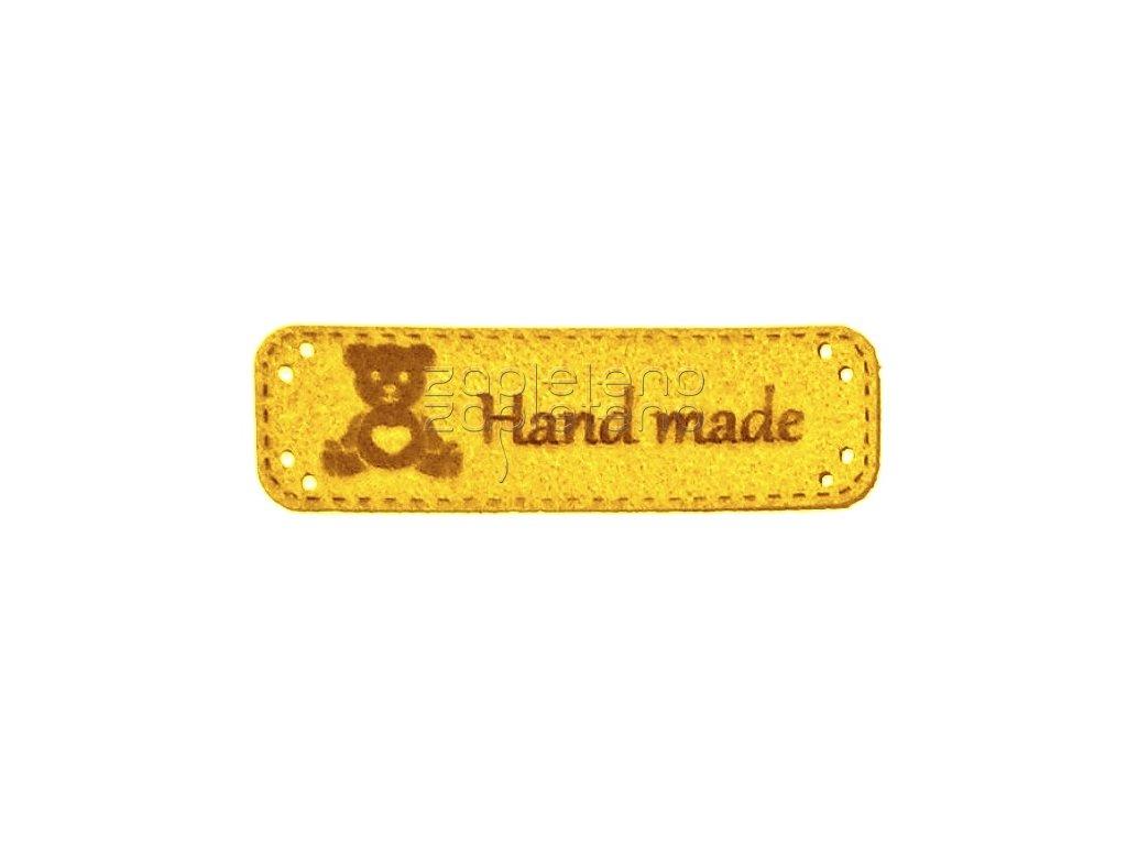 medved hand made horcicova