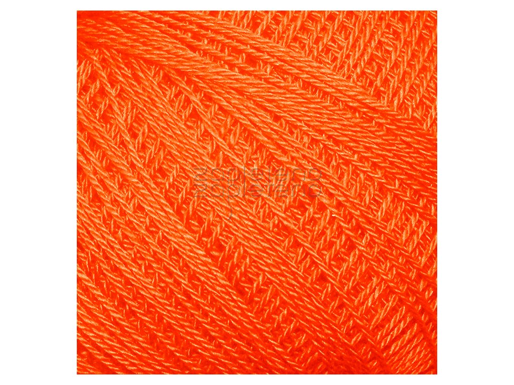 2384 tmava oranzova