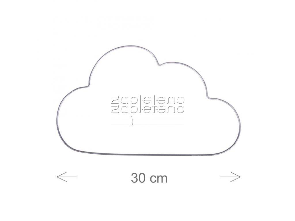Mracek 30x17,5cm