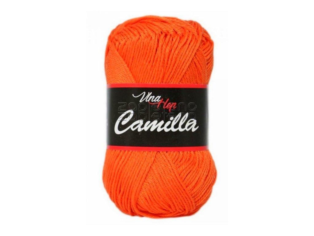 Camilla VH 8194 - oranžová