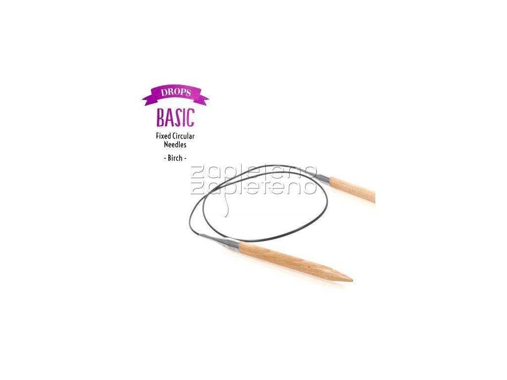 Drops Basic 40cm