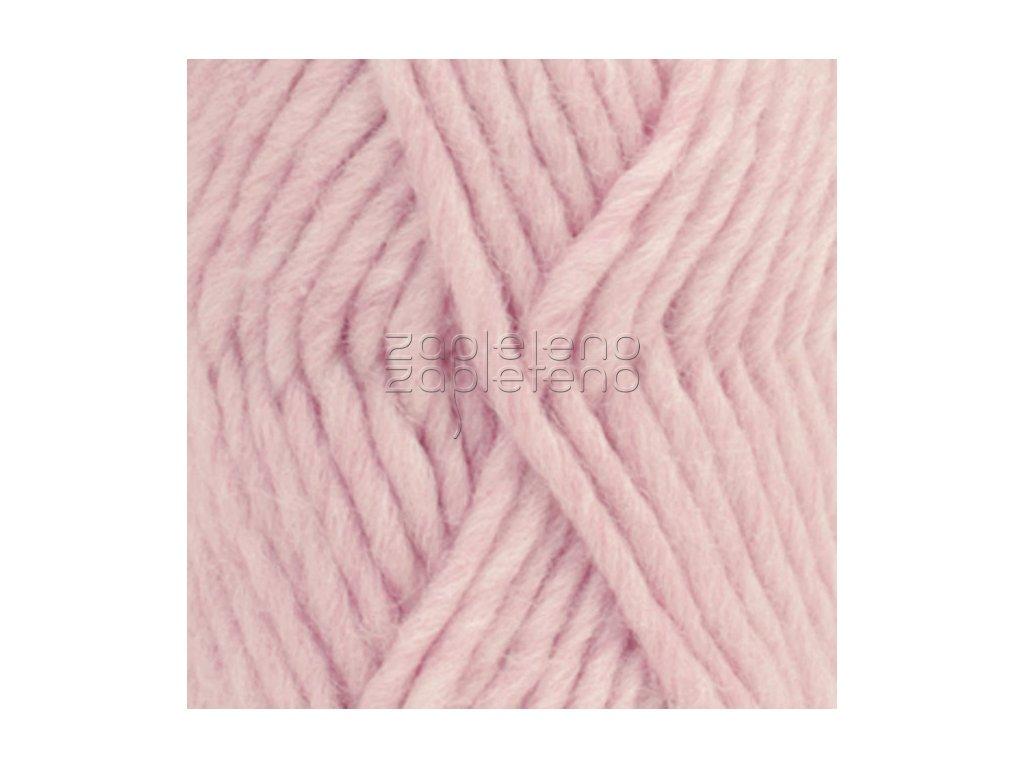 30 růžová uni colour