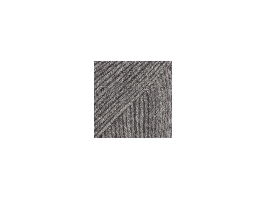 200 šedá uni colour