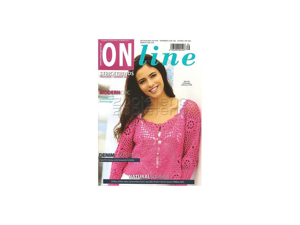 ONline 39 15