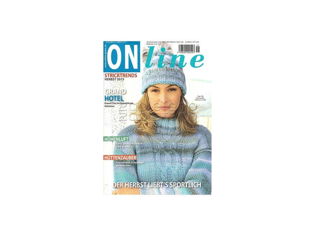 ONline 41 15