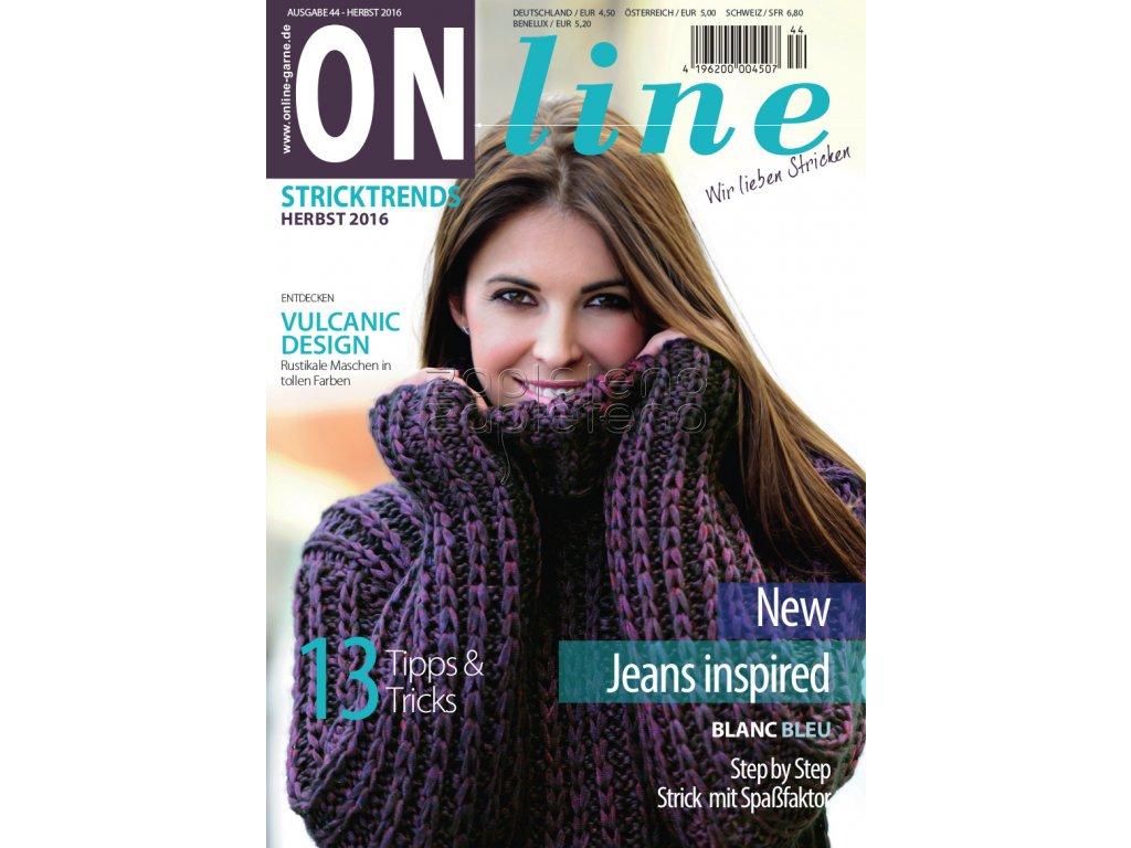 online 44 2016