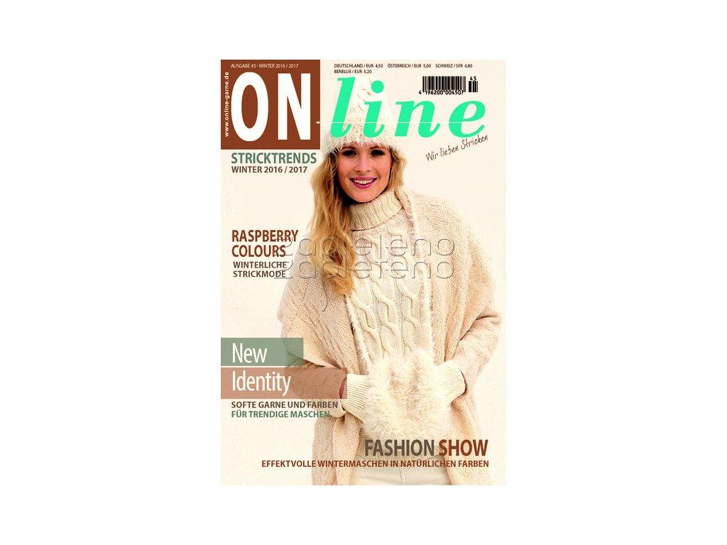 online 45 2016