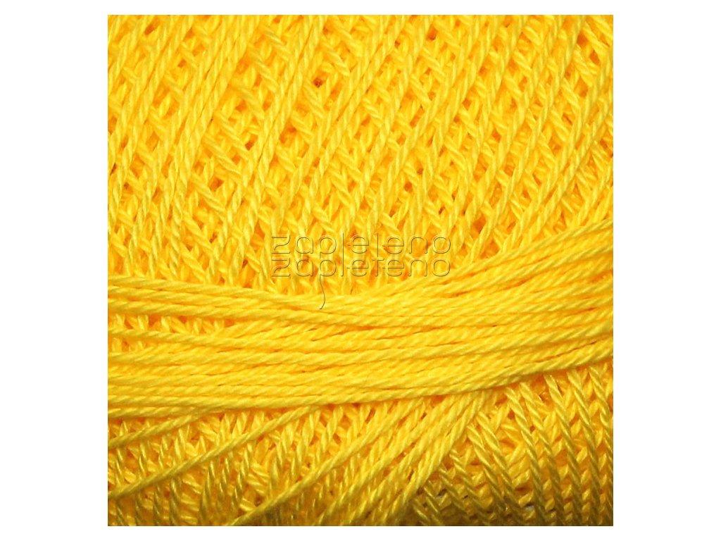 Sněhurka 1164 - středně žlutá