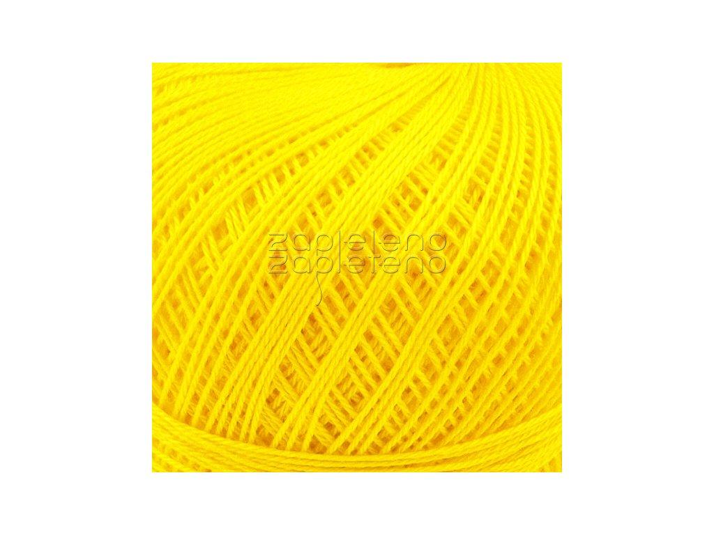 Sněhurka 1654 - jasně žlutá