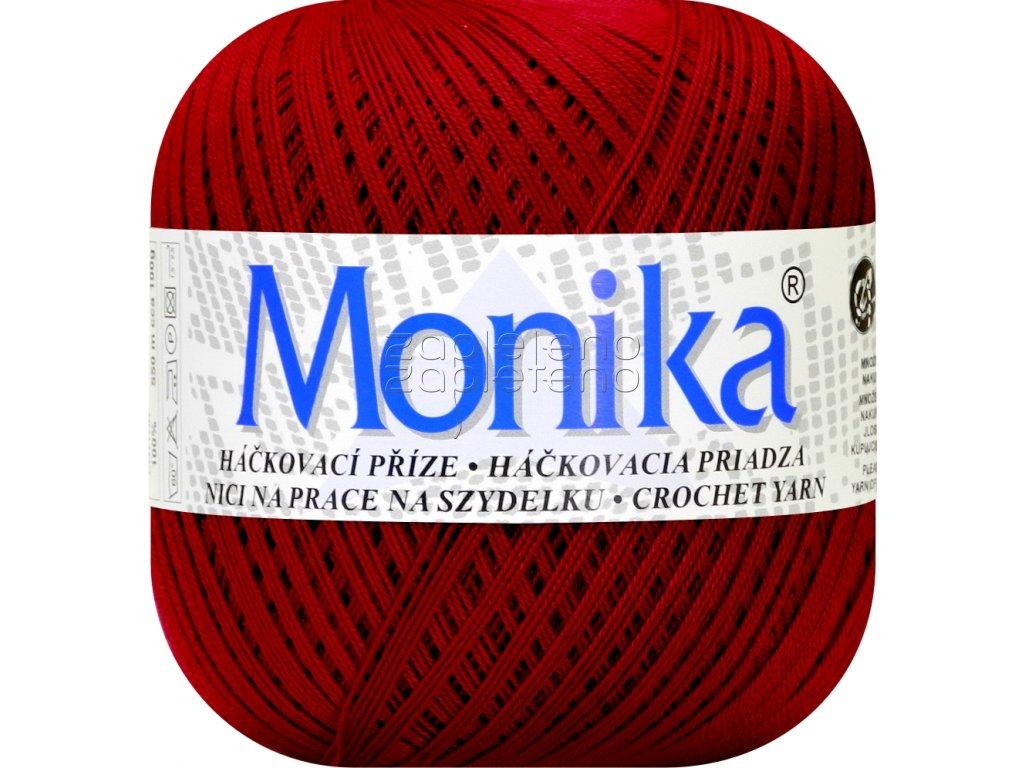 Monika 3494 - vínová
