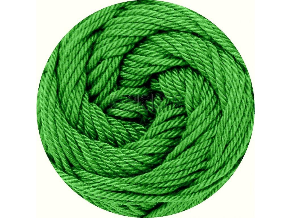 6184 travove zelena
